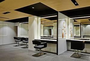 Salón Toro Peluquería y belleza en Barcelona Space Lighting