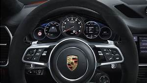 Porsche Cayenne Coupe 2019 5K Wallpaper HD Car