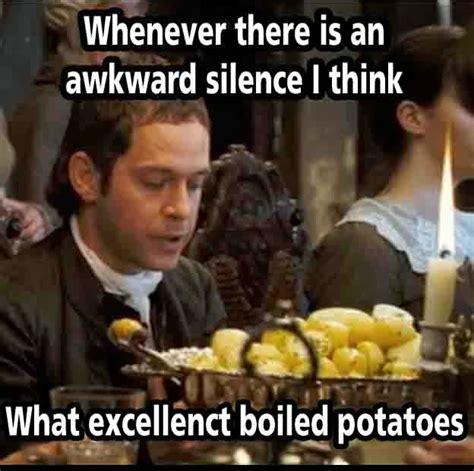 """Swampbrat """"what Excellent Boiled Potatoes"""""""