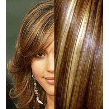 Cheveux Noir Meche Caramel Kits Thermofibre Ch 226 Tain M 233 Ch 233 Caramel Extensions Top Chrono