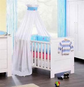 Massivholz Spar Set Babyzimmer 5teilig Komplett
