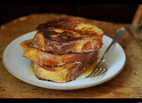 best toast recipe 7 ways to start your day with french toast huffpost
