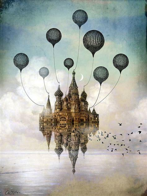 Moments Melancholy Mystery Art Catrin Welz