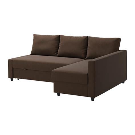 ikea canapé friheten friheten corner sofa bed skiftebo brown ikea