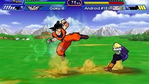 Dragon Ball Z Shin Budokai USA ISO Download