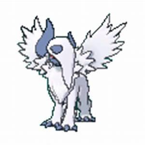 Pokemon X And Y Mega Absol | www.pixshark.com - Images ...