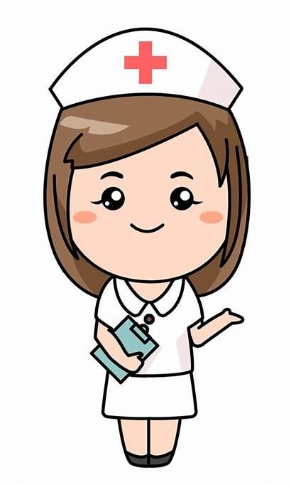 Clipart Doctor Nurse Cliparts Library Clip