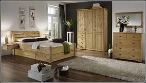 Schlafzimmer Günstig : schlafzimmer komplett massivholz g nstig schlafzimmer ~ Pilothousefishingboats.com Haus und Dekorationen