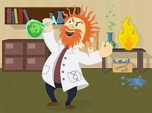 Pin Mad Scientist on Pinterest
