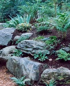 Grosse pierre decoration jardin for Grosse pierre decoration jardin