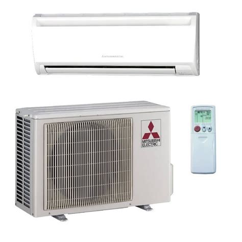 How To Install A Mitsubishi Ductless Air Conditioner by 36 000 Btu Mitsubishi 15 1 Seer R 410a Ductless Air