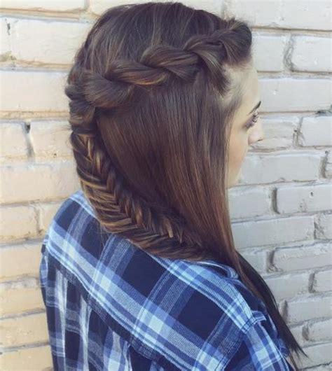 inspiring ideas  rope braid styles