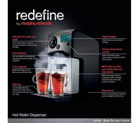 Buy MORPHY RICHARDS Redefine 12 cup Hot Water Dispenser