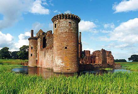 Medieval Castles Middle Ages