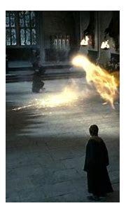 Huida de Severus Snape | Harry Potter Wiki | FANDOM ...
