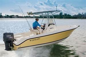 Research Century Boats
