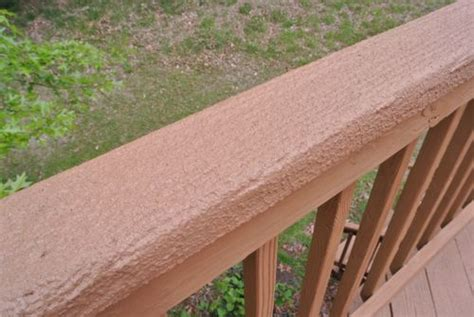 behr rubberized deck coating rust oleum deck restore review one project closer