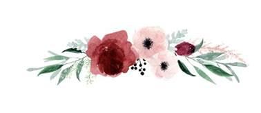 peonies flower press