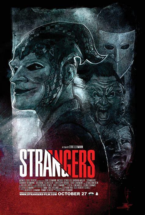 New Psychological Short Thriller 'Strangers' - Short Film ...