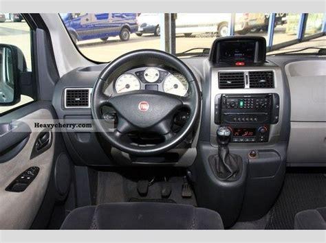 Fiat Scudo Panorama 140 2009 Estate