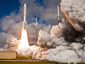 NASA - Curiosity Bound for Mars