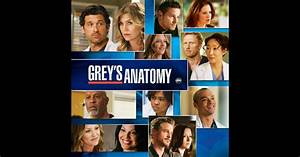Grey's Anatomy, Season 8 on iTunes