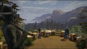 Rumor Life Is Strange Prequel By Deck Nine Games Images