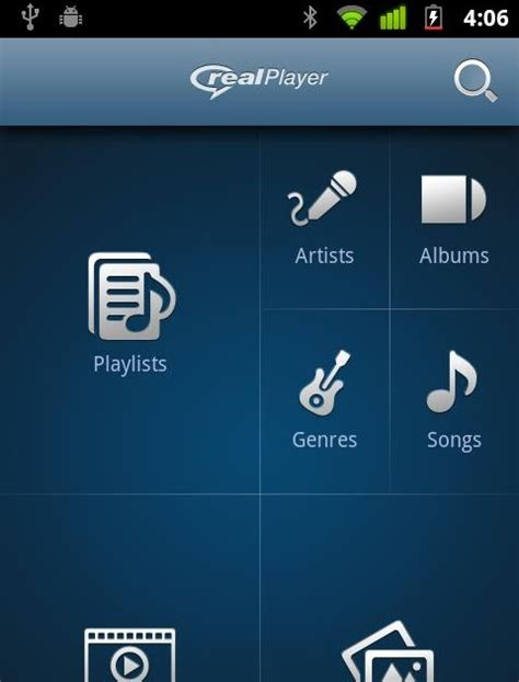 real player for android realplayer apk for android aplikasi android