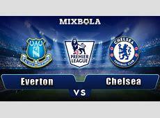 Prediksi Liga Inggris Everton vs Chelsea 23 Desember 2017