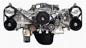The Advantages And Disadvantages Of Boxer Engine