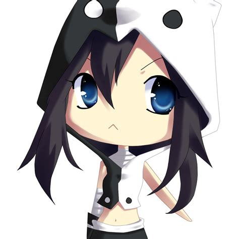 Anime Panda Wallpaper - anime chibi panda hd wallpaper gallery anime