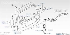 Subaru Forester 2010 Wiring Diagram Owners