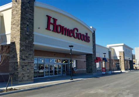 homegoods jobs    hiring snagajob