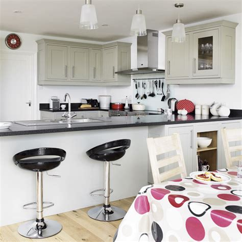 ideas for kitchen diners modern kitchen diner kitchens decorating ideas ideal