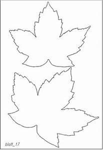 Blätter Vorlagen Zum Ausschneiden : spaltschnitt bl tter und anderes ~ Lizthompson.info Haus und Dekorationen