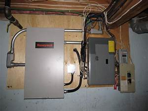 Installed A 17 Kw Automatic Standby Generator