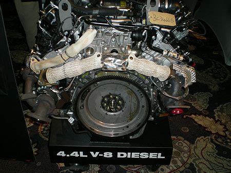 ford  diesel  details
