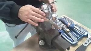 comment changer la cartouche d39un mitigeur youtube With comment changer le joint d un robinet