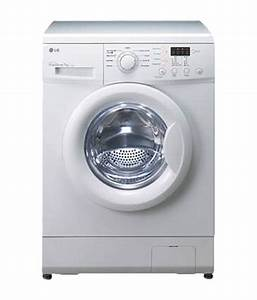 Lg 6 Kg F8091ndl2 Fully Automatic Front Load Washing