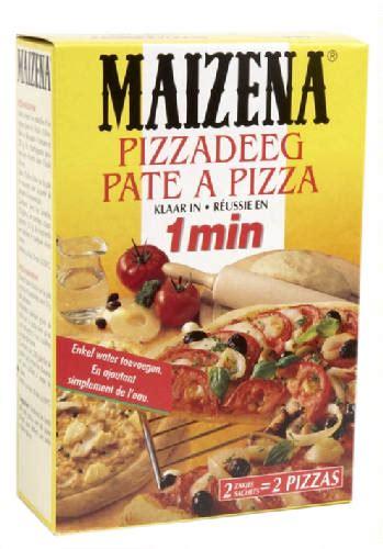 maizena pate a pizza comparatif de p 226 tes 224 pizza loft kitchen