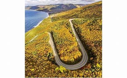 Road Trips Dream Canada Rv Take Canadian