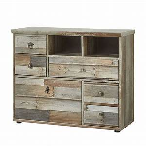 Möbel De Kommoden : kommode tapara braun grau roomscape jetzt bestellen unter ~ Orissabook.com Haus und Dekorationen