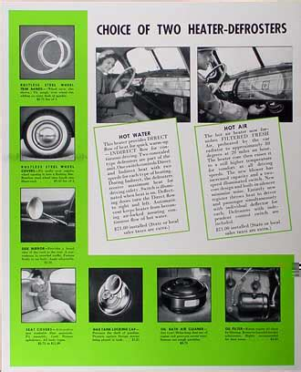 ford  mercury columbia overdrive axle manuals