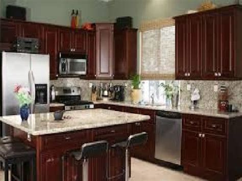 best 25 kitchen paint colors with cherry ideas on