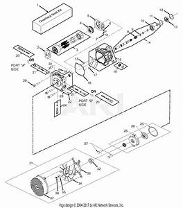 Kubota Bx2660 Parts Diagram