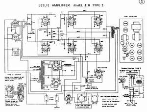 Index Of   Hammond  Diagrams  Leslie