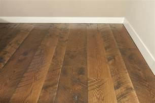 Reclaimed Longleaf Pine Flooring by Distressed Wide Plank Flooring Wide Plank Floor Supply