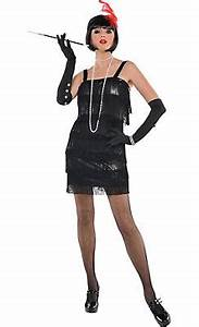 Flapper Costumes - 1920s Flapper Dresses for Women - Party