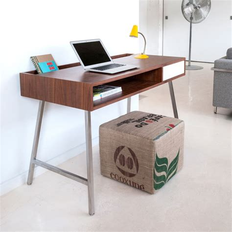 bureau price sterling office desk design with wooden textured table organizer shelves and white drawers