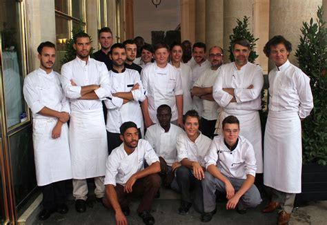 equipe de cuisine equipe de cuisine